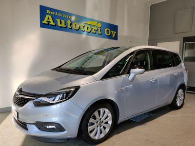 käytetty Opel Zafira Innovation 2.0 CDTI ECOTEC 96 A