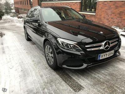 käytetty Mercedes A200 CCDI -2016