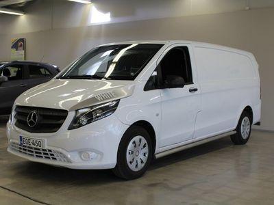 käytetty Mercedes Vito 111CDI-3,05/34K pitkä A3