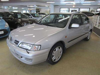 käytetty Nissan Primera 1,6 LX Sedan
