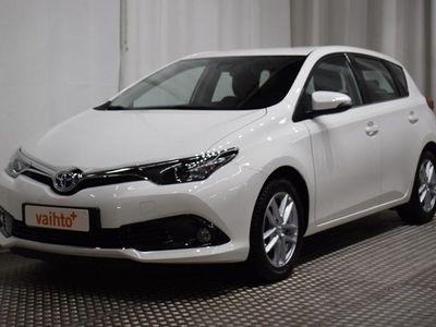 käytetty Toyota Auris 1,8 Hybrid Active (MY17.3)