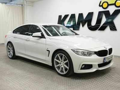 käytetty BMW 420 420