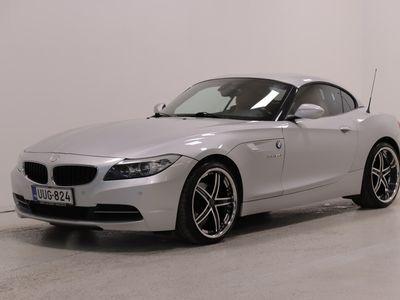 käytetty BMW Z4 A E89 Roadster