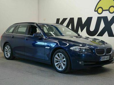 käytetty BMW 525 525
