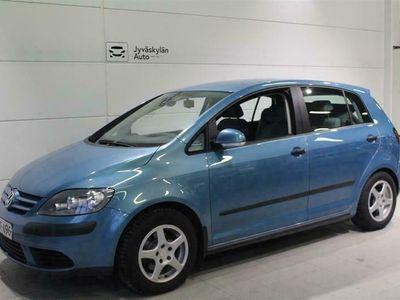 käytetty VW Golf Plus 1,6 75 kW Comfortline