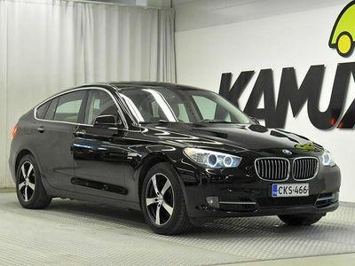 käytetty BMW 530 Gran Turismo TwinPower Turbo A xDrive F07
