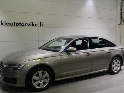 käytetty Audi A6 Sedan Business 2,0 TDI 140 ultra S tr(15