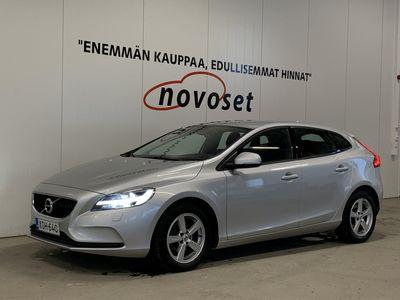 käytetty Volvo V40 D2 Momentum Business Man. *LED/WEBASTO/PTUTKA* *1.99% KORKO, KOTIINTOIMITUS VELOITUKSETTA!*