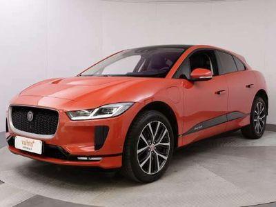 käytetty Jaguar I-Pace First Edition