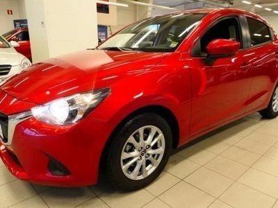 gebraucht Mazda 2