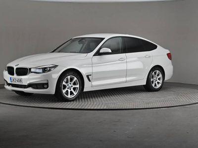 käytetty BMW 320 Gran Turismo 3 Serie d xDrive GT Aut., Advantage -Peruutuskamera, vetokoukku-