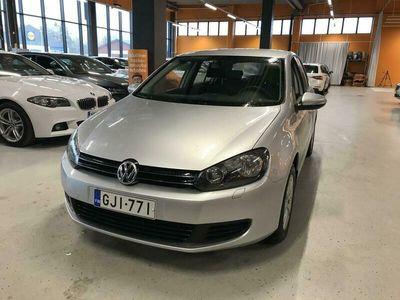 käytetty VW Golf Comfortline 1,4 TSI 90 kW 4-ovinen
