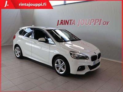 käytetty BMW 225 Active Tourer F45 225xe A Business M Sport HUD, PANORAAMA, NAVI YM...
