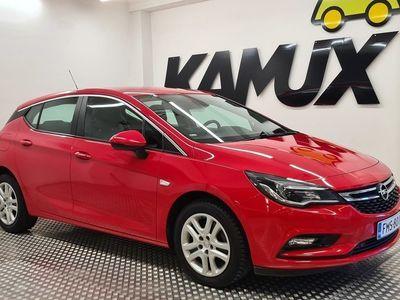 käytetty Opel Astra 5-ov Enjoy 1,4 Turbo Start/Stop 110kW Autom. **1-Omisteinen Suomi-auto!**