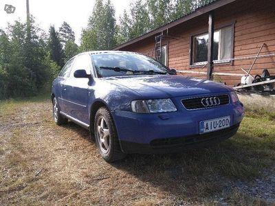 käytetty Audi A3 1.6