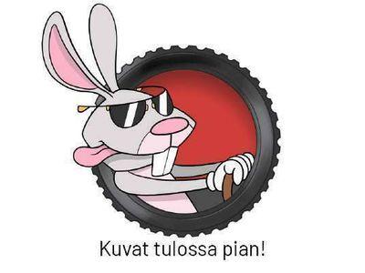 käytetty Citroën C3 PureTech 82 Feel PORKKANAA TARJOLLA