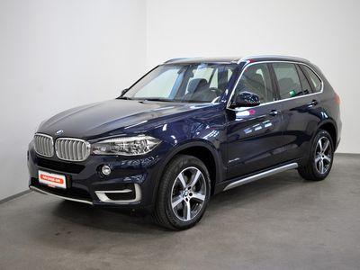 käytetty BMW X5 xDrive 40e iPerformance - Imuovet, 360 kamera, HUD! Osamaksurahoituksen käsiraha alkaen 0 euroa!