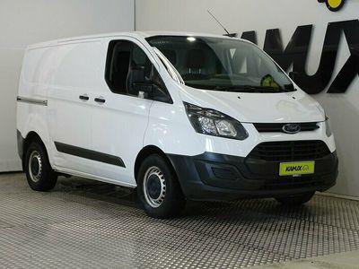 käytetty Ford Custom Transit Custom Transit2.2 TDCi Manuaali, 100hp, 2014