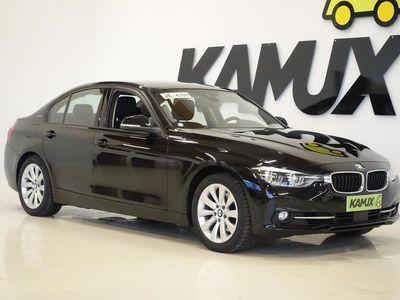 käytetty BMW 330e 330 F30 SedanA Business Sport ** M-Sport ratti // Adapt vakkari // Prof Navi **