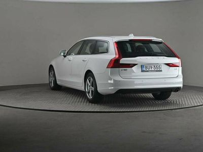 käytetty Volvo V90 D3 Business A (MY18.1) -Pilot assist, Peruutuskamera, Navigaattori-