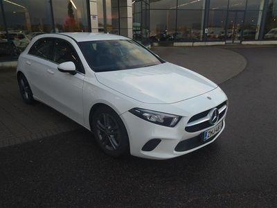 käytetty Mercedes A200 A Launch Edition Style