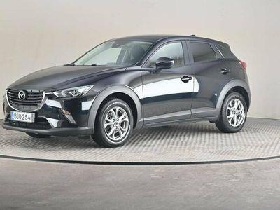 käytetty Mazda CX-3 CX-32,0 120 hv SKYACTIV-G Premium EL2