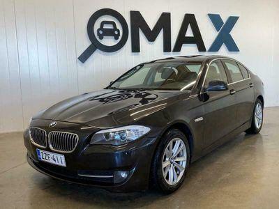 käytetty BMW 520 D Sport A F10 Sedan Business