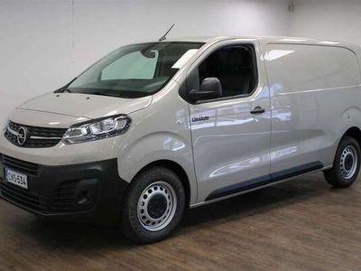 käytetty Opel Vivaro Van Enjoy M 1,5 Diesel Turbo S/S 75 kW MT6
