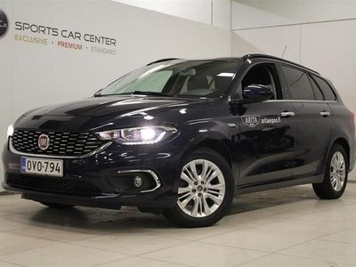 used Fiat Tipo STW 1,4 T-jet 120hv Lounge
