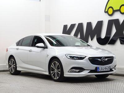 käytetty Opel Insignia Grand Sport Innovation 1,5 Turbo Start/Stop 121kW AT6 / 1-Omisteinen / Navi / Keyless /