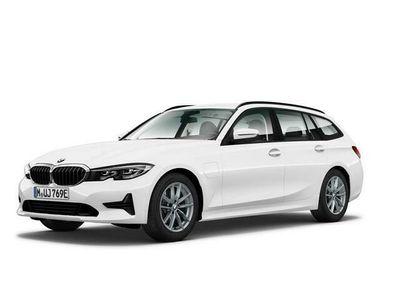 käytetty BMW 330e 330 G21 TouringA Charged Edition (uusi varastoauto heti ajoon)