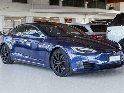 käytetty Tesla Model S 75D Facelift, Nextgen, Panorama