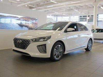 käytetty Hyundai Ioniq PLUG-IN DCT STYLE WLTP