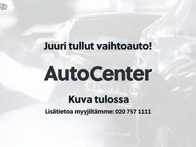 käytetty Infiniti Fx30 S Aut + Nahat + Navi + Keyless Go + BiXenon + Surround View