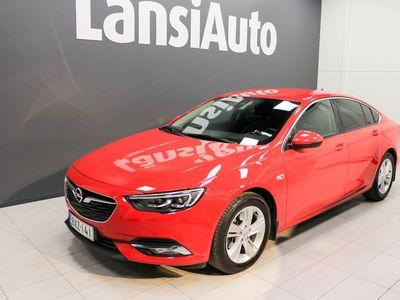 käytetty Opel Insignia Grand Sport Innovation 1,6 Turbo Start/Stop 147 kW AT6 **** If Täyskasko -20% 1. vuodeksi ****