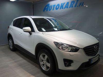 käytetty Mazda CX-5 2,2 (150) SKYACTIV-D Premium 6AT 5ov QH1 KOTIINKULJETUS!