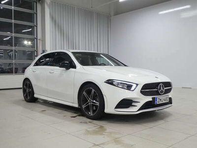 käytetty Mercedes A200 A Launch Edition AMG **2 vuoden takuu**