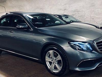 käytetty Mercedes E200 Premium Pro Autom