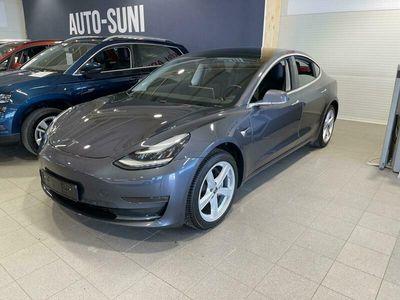käytetty Tesla Model 3 Standard RWD Plus *** Korkokampanja 0,9%, EI MUITA KULUJA!!