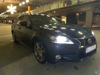 käytetty Lexus GS300h Luxury, Executive Line & Sunroof