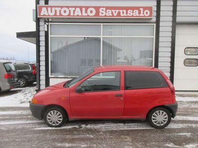 käytetty Fiat Punto 1,1 ie 55