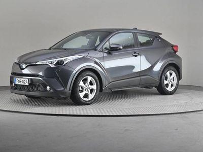 käytetty Toyota C-HR 1,8 Hybrid Business- Navi, Peruutuskamera-