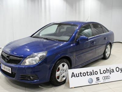 usata Opel Vectra