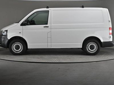käytetty VW Transporter umpipa 2,0 TDI 62 BlueM T Classic