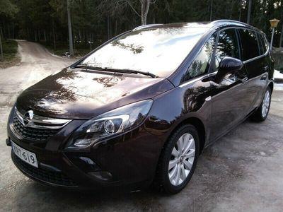 käytetty Opel Zafira Tourer Enjoy 2,0 CDTI 121kW AT6