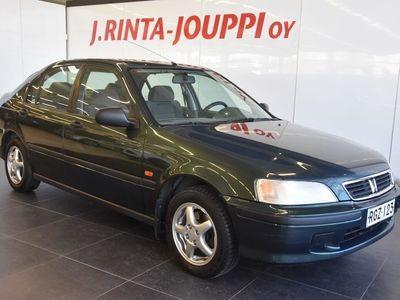 käytetty Honda Civic 1,4i A 4ov