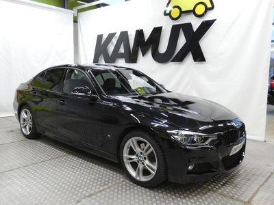 käytetty BMW 330e 330iPerformance Sedan (AA) 4ov 1998cm3 A