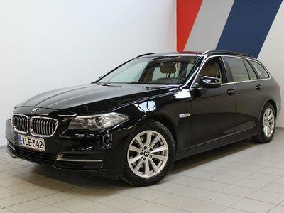 käytetty BMW 520 520 F11 Touring d Aut. xDrive Business *Rahoituskampanja 3,95%*