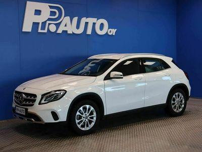 käytetty Mercedes GLA200 A Premium Business - 1000€:sta S-bonusta* Korko 0,99%**, 72 kk, ilman käsirahaa