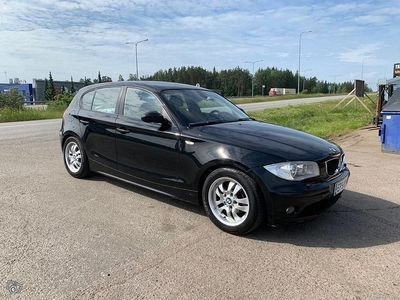used BMW 116